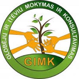 Logo Gimk