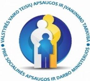 Logo vaiku teisiu tarnybos